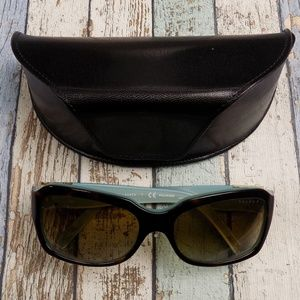 c2e55031be58 Ralph Lauren Accessories - Ralph Lauren RA 5049 601/T5 Sunglasses/ SAM276